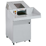 HSM FA 400.2 Premium Shredder