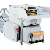 Shredder Balers