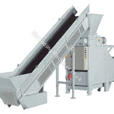 JBF DC Data Cut Series Shredder