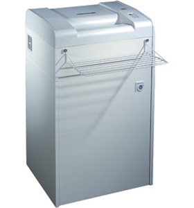 DAHLE 20394 Shredder