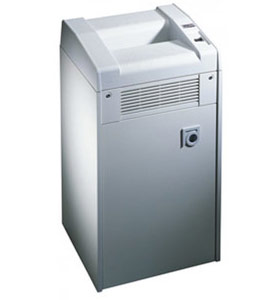 DAHLE 20506HE Shredder