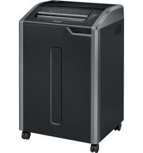 Fellowes 485i + 485Ci Shredder
