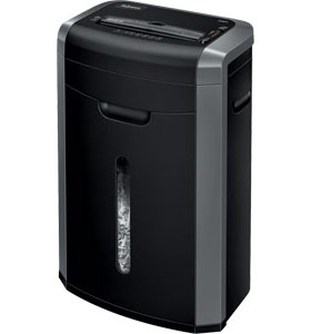 Fellowes 72Ct Shredder
