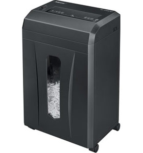 Fellowes B-081C Shredder