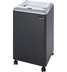 Fellowes EF-1524S + EF-1524C + EF-1524M Shredder