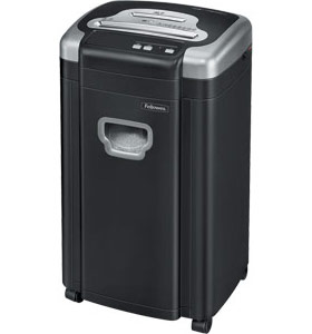 Fellowes MS-460Cs Shredder
