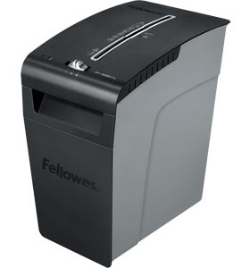 Fellowes P-58Cs Shredder