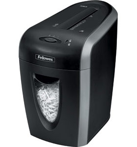 Fellowes 50S + 59Cb Shredder