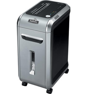 Fellowes SB-99Ci - Refurbished Shredder