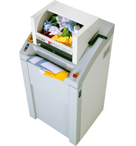 HSM 450.2 Professional Shredder