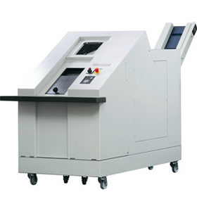 HSM HDS 230 Hard Drive Shredder Shredder