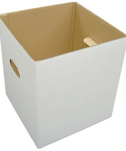 HSM Cardboard box for P36 + P40