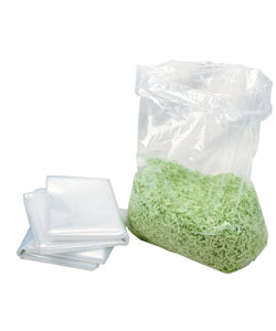 HSM Shredder Bags (XL Clear)