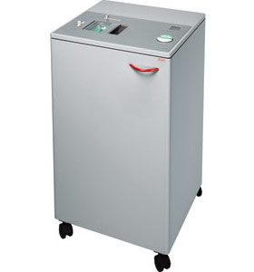 IDEAL 0101 HDP Hard Drive Punch Shredder