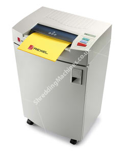 Rexel 250 S5 HS Shredder