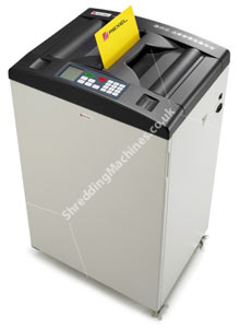 Rexel Auto Plus Shredder
