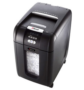 Rexel Auto+ 250X Shredder