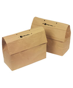 Rexel 23 Litre Recyclable Waste Sacks