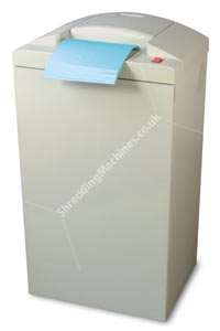 Roto 500 CD-0 Shredder