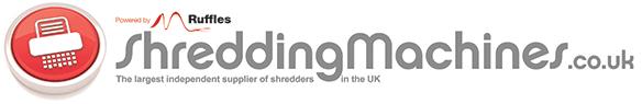 ShreddingMachines.co.uk - Powered by Ruffles