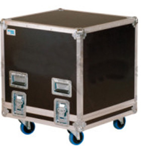 Verity Transport Case Datagone