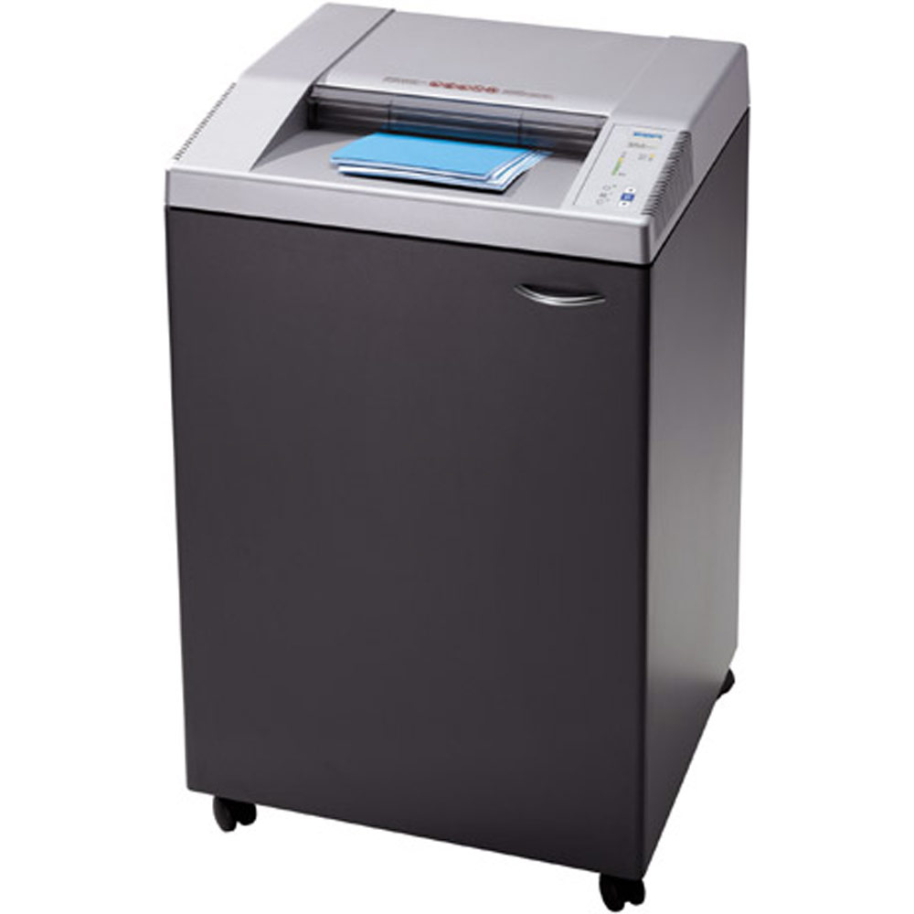eba shredder machine