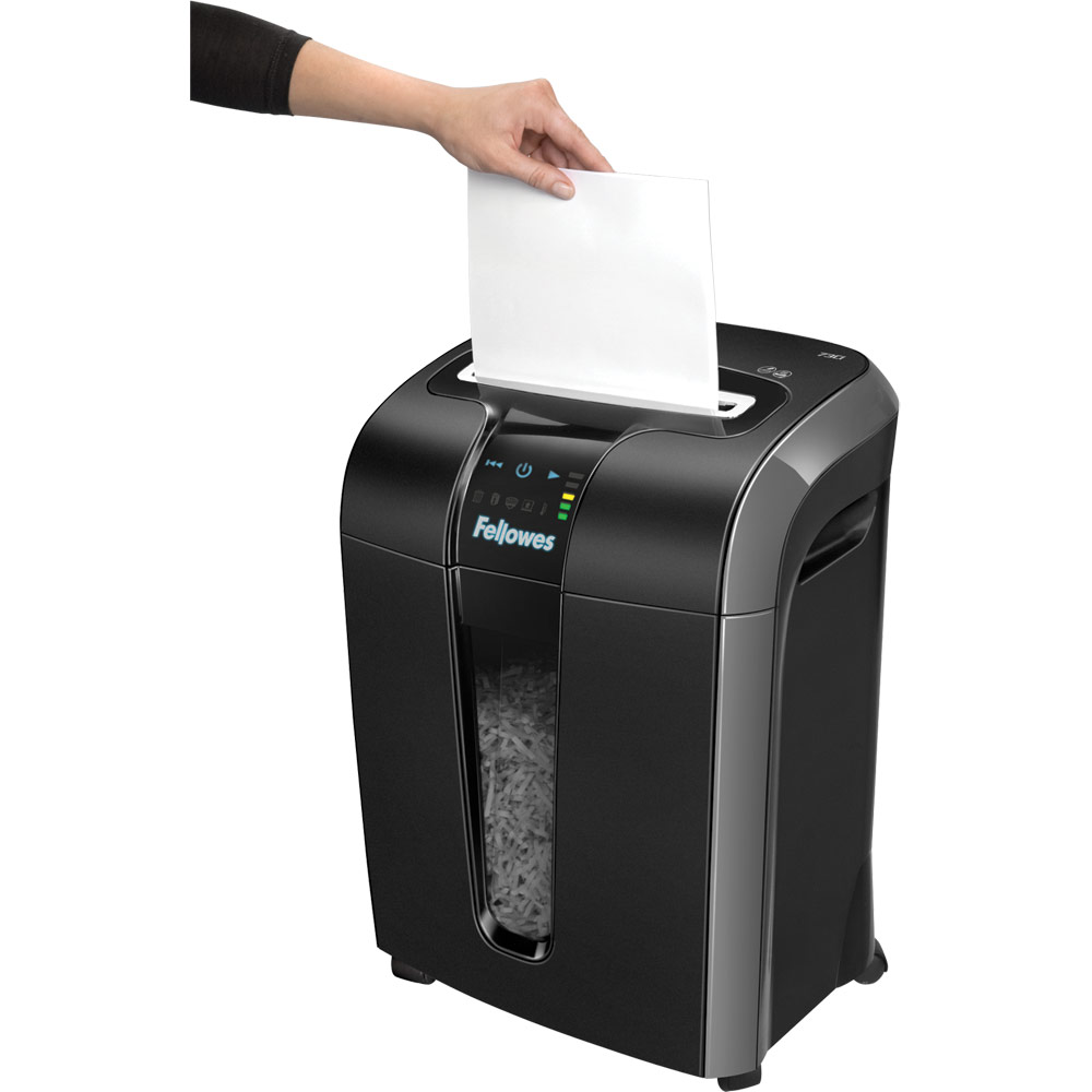 How to Choose the Best Paper Shredder in 2017