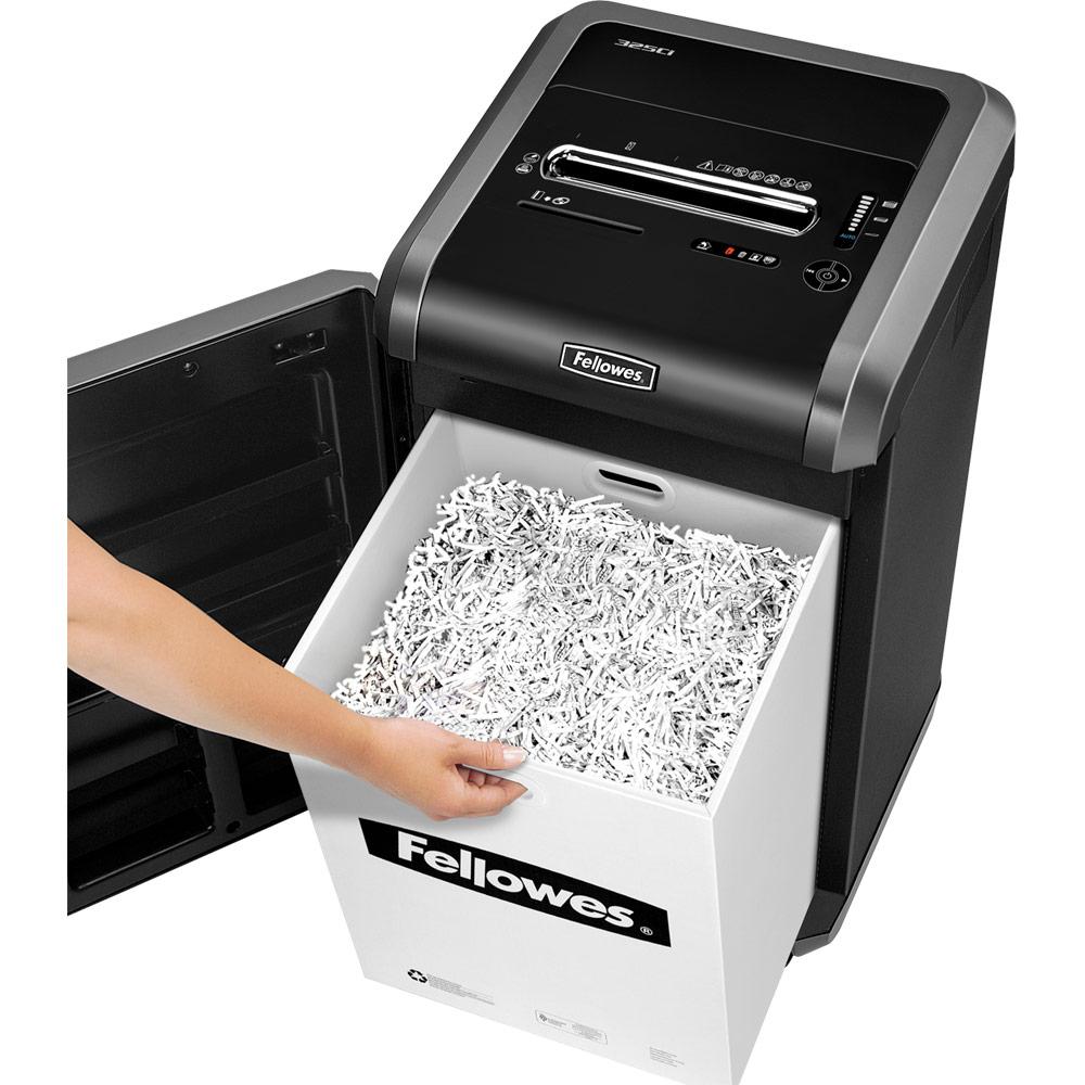 medium duty paper shredder