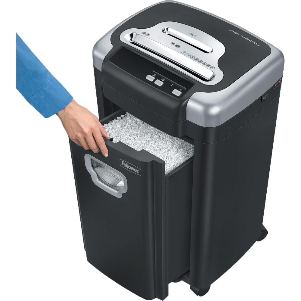 paper shredder distributor