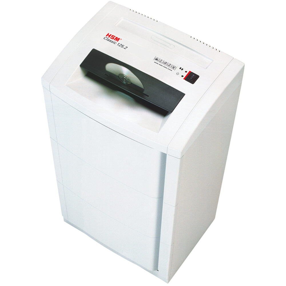 heavy duty paper shredder uk