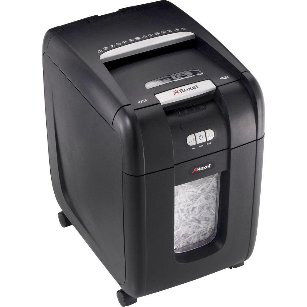 micro cut paper shredder